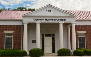 Allentown Municipal Complex